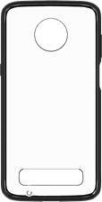 Blu Element Moto Z3 Play Tempered Glass