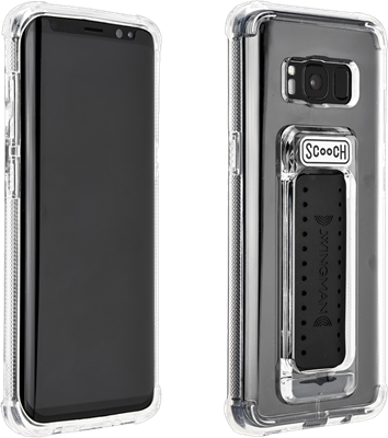 Scooch Galaxy S8 Wingman Case