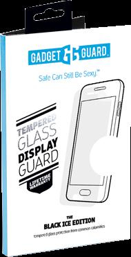 Gadgetguard LG V30 Black Ice Screen Protector