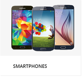 TELUS Smartphones