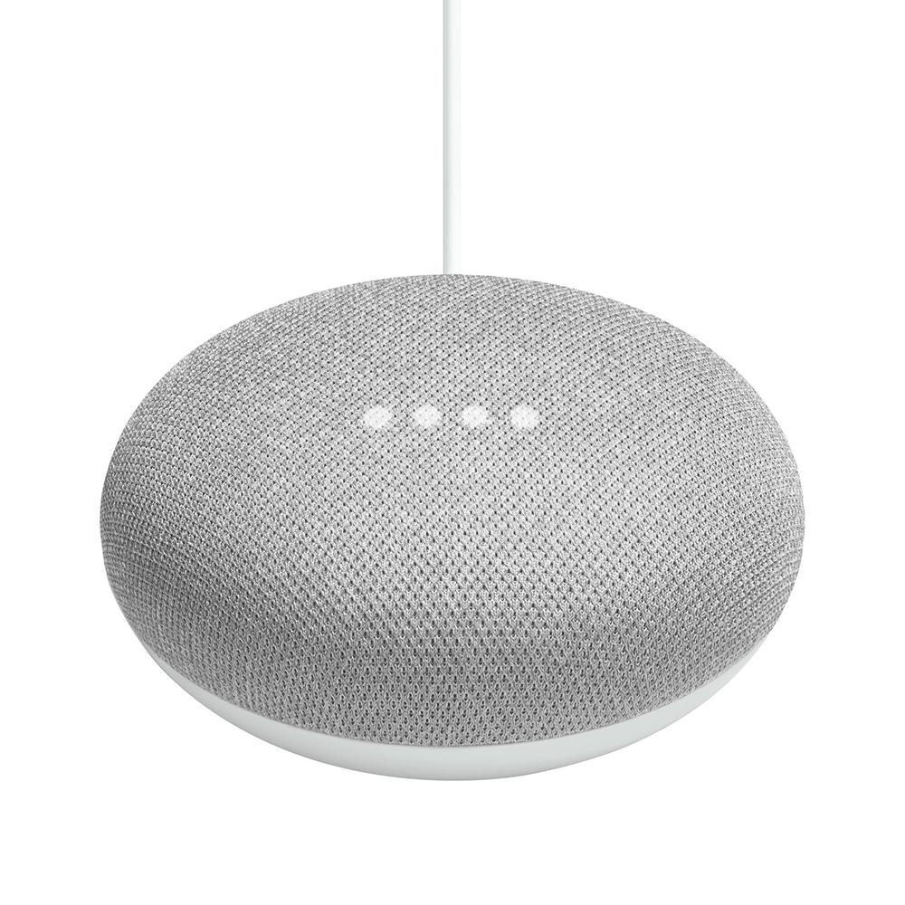 google home mini prix et caract ristiques. Black Bedroom Furniture Sets. Home Design Ideas