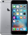 Apple Refreshed iPhone 6 128GB