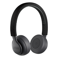 Jam Been There On-Ear Bluetooth Wireless Headphones