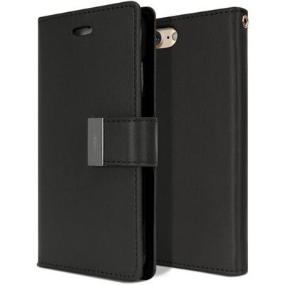Goospery iPhone 7 Rich Wallet Case