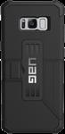 UAG Galaxy S8+ Metropolis Folio Wallet Case