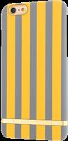 Richmond & Finch iPhone 8/7 Satin Stripes Case