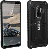 UAG Galaxy S9+ Monarch Case