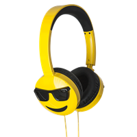 Jamoji Wired Headphones