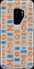 OtterBox Galaxy S9+ Symmetry Star Wars Case