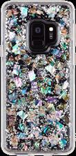 CaseMate Galaxy S9 Leaf Karat Case