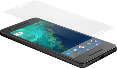 Moshi Google Pixel 2 AirFoil Glass