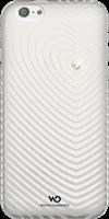 White Diamonds iPhone 6/6s Heartbeat Case
