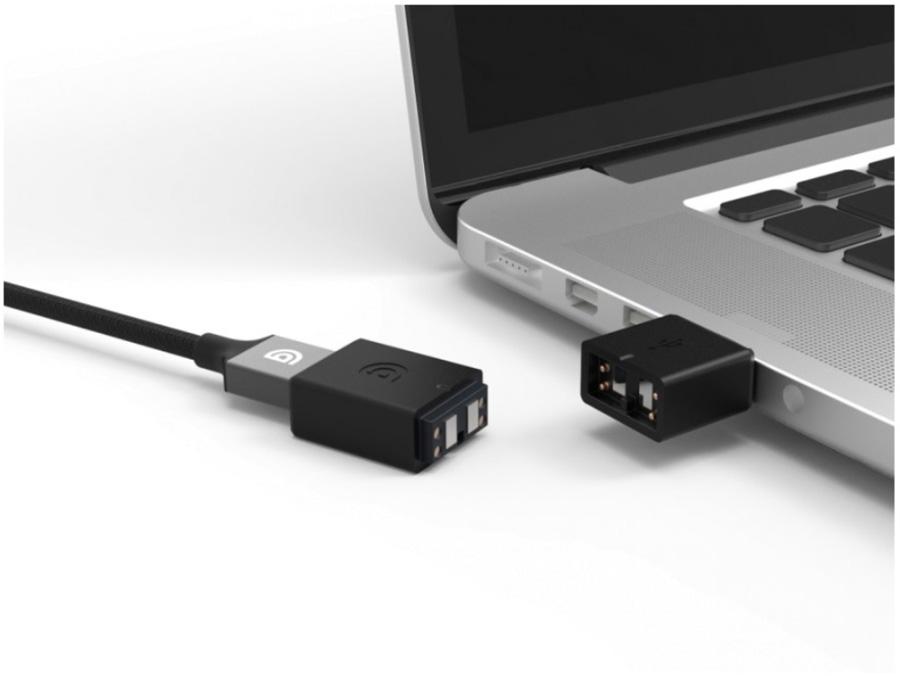 BreakSafe USB-A Adapter