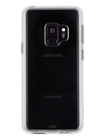 Case-Mate Naked Tough - Galaxy S9, Clear