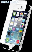 BodyGuardz iPhone 5/5s/5c/SE AuraGlass ScreenGuardz Screen Protector
