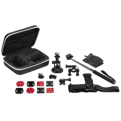 Optex 13PC Accessory Kit