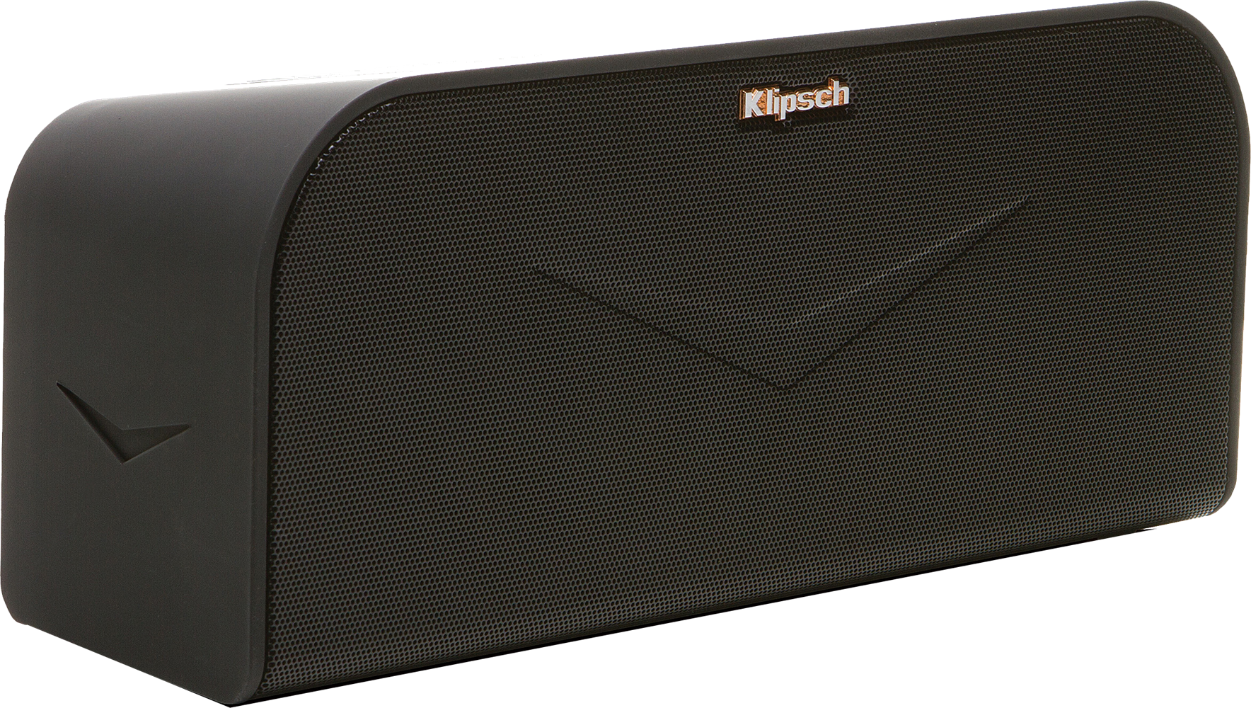 klipsch kmc 1 portable wireless music system tbooth. Black Bedroom Furniture Sets. Home Design Ideas