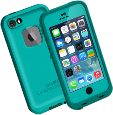 lifeproof case for iphone 5s lifeproof iphone 5 5s fre wirelesswave 17775