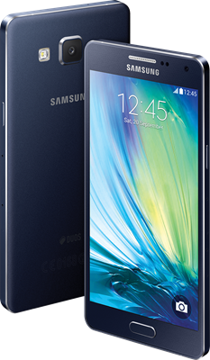 Samsung Galaxy A5 Pricing Availability Features