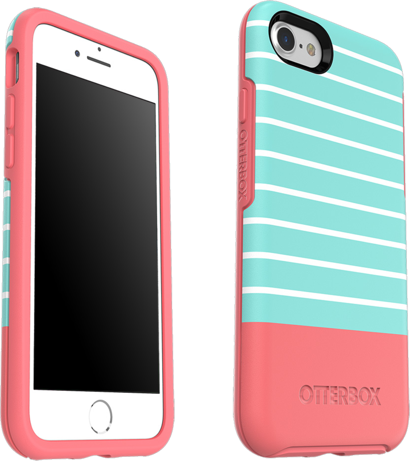 OtterBox iPhone 8/7 Symmetry Case Price and Features