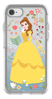 OtterBox iPhone 8/7 Symmetry Disney Power of Princess Series Case