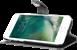 XQISIT iPhone 8/7/6s/6 Eman Magnetic Wallet Case