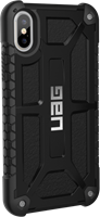 UAG iPhone XS/X Monarch Case
