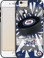 NHL iPhone 6/6s NHL Puck Shatter Case