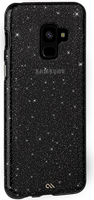 CaseMate Galaxy A8 (2018) Sheer Glam Case
