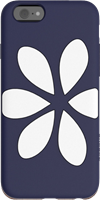 Agent18 iPhone 6/6s Flowervest Case