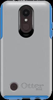 LG K4 (2017) Achiever Series Case