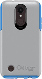 OtterBox LG K4 (2017) Achiever Series Case Price and Features