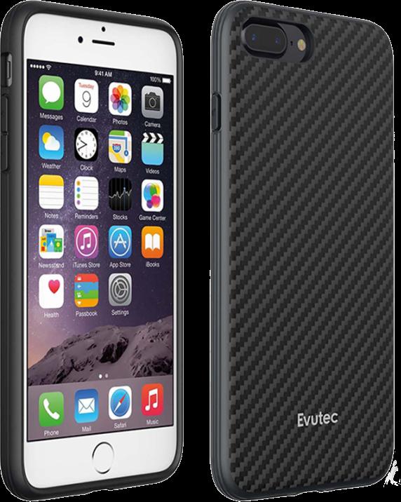 Evutec Karbon Iphone
