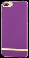 Richmond & Finch iPhone 8 Plus/7 Plus Satin Case
