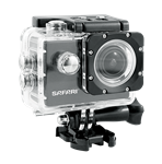 Safari Cam - HD Action Camera 2.0 Kit 1080P