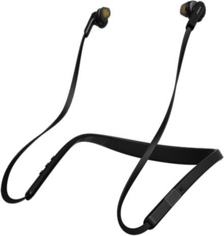 ELITE 25e Bluetooth Headset - Black