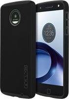 Incipio Moto Z Dualpro Hard Shell Case