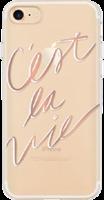 Incipio iPhone 8/7 Design Series Glam Case