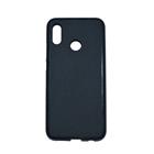 Affinity Gelskin - Huawei P20 Lite, Solid Black