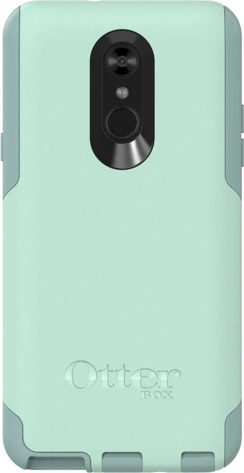 LG Stylo 4/Stylo 4+/Q Stylo Commuter Series Case