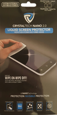 CrystalTech Nano 2.0 Liquid Screen Protector