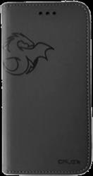 Cruz iPhone 8/7/6s/6 Anti-Radiation Wallet Case