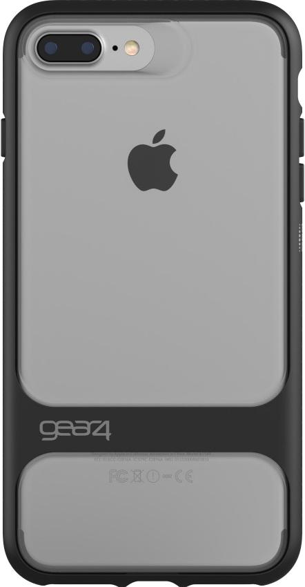 iPhone 8/7 Plus D3O Soho Case - Black