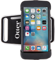 OtterBox Universal Flex Cradle Running Armband