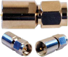 weBoost Wilson FME male - SMA male Connector