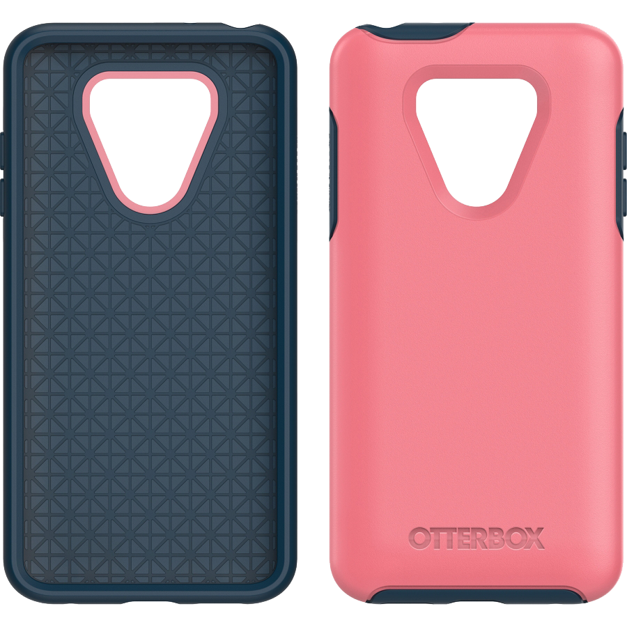 info for fb96d d766f OtterBox LG G6 Symmetry Series Case Price and Features