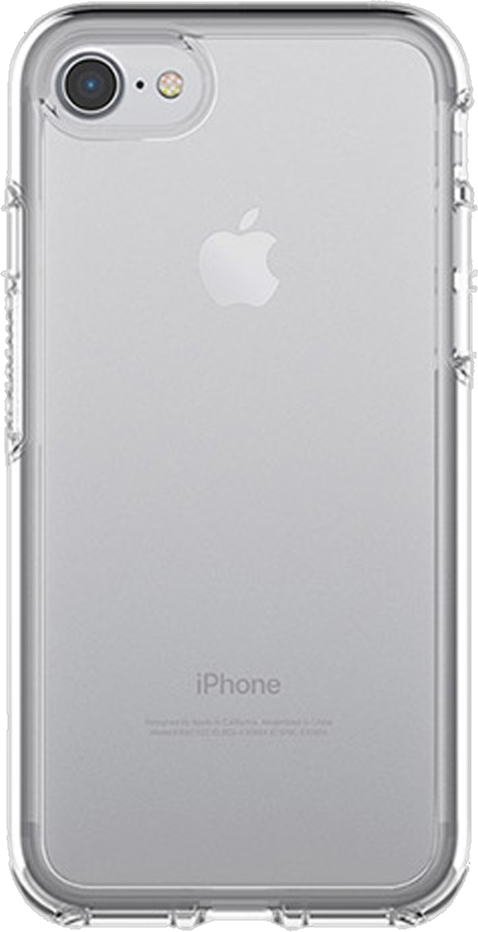 iPhone 8/7 Symmetry Clear Case
