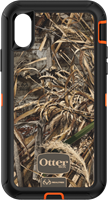 OtterBox iPhone X/XS Realtree Camo Defender Case