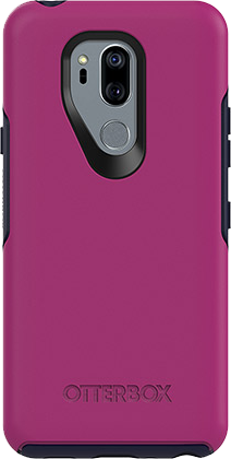 super popular 3d4eb e948f OtterBox LG G7 ThinQ Symmetry Series Case Price and Features
