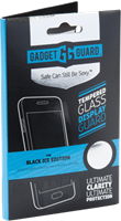 Gadgetguard Galaxy J3 Emerge Black Ice Edition Glass Screen Protector